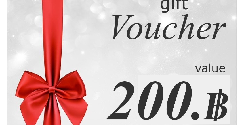 Day Golf Gift Voucher