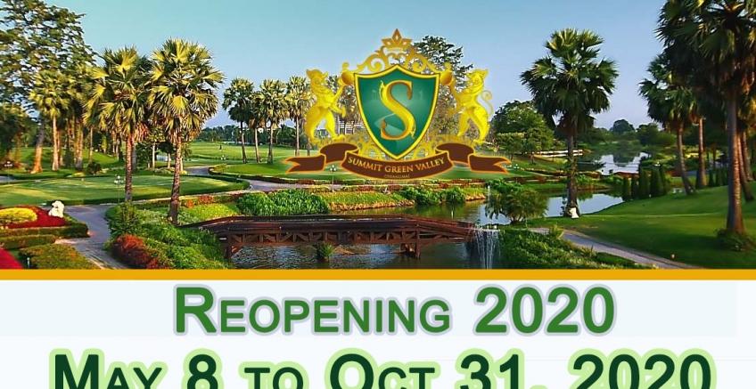 Reopening 2020